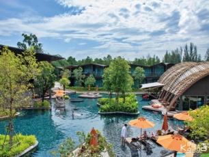 Kalima Resort & Villas Khao Lak 2 Night