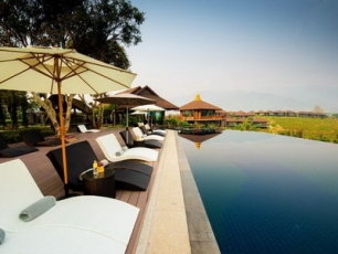 A-Star Phulare Valley Resort 4 Bedroom