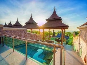 Ammatara Pura Pool Villa Koh Samui