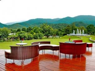 Ashcarya Boutique Resort