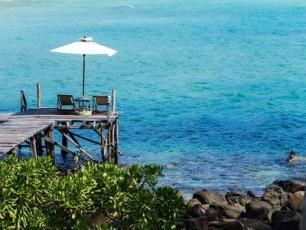 Away Koh Kood Resort / 2 Nigth