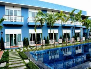 Baan Issara Resort Hua Hin