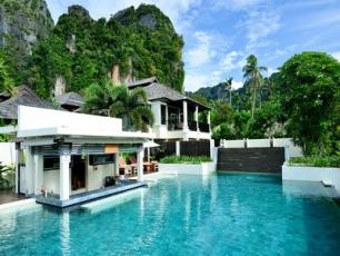 Bhu Nga Thani Resort 2 Night