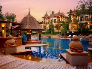 Crown Lanta Resort / 2 Night