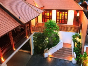 De Naga Hotel Chiangmai