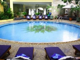 Four Seasons Place Pattaya