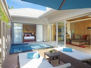 Grand Mercure Phuket Patong (Pool Villa)