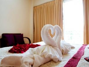 Hadsangchan Resort Rayong
