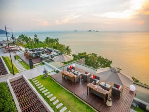 InterContinental Samui (1ใบ)