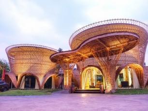 Isaan Isan Boutique Resort Khaoyai