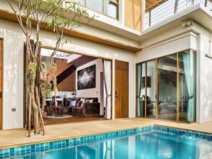 Itz Time Hua Hin Pool Villa