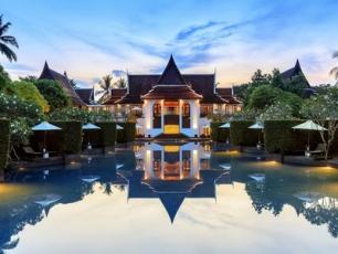 JW Marriott Khao Lak Resor & Spa
