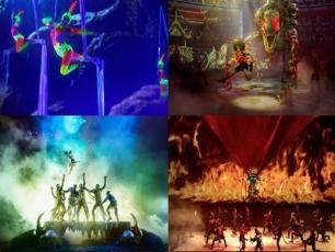 Kaan Show Pattaya