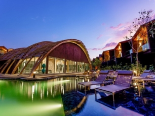 Kalima Resort & Villas Khao Lak 2 Night