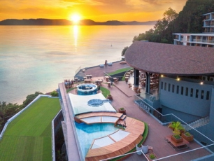 Kalima Resort & Spa Phuket / 2 Night