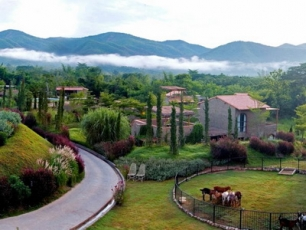 La Toscana Resort Suanphung