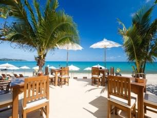 Lamai Coconut Beach Resort Koh Samui
