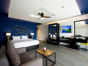 Marina Sands Resort Koh Chang 4 Person