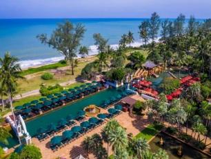 Marriott's Phuket Beach Club 2 Night