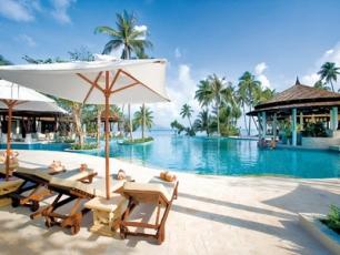 Melati Beach Resort & Spa 2 Night