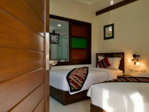 Mhonsa Hotel Chiangmai