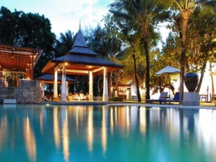 Nakamanda Resort & Spa / 2 Night