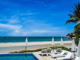 Nern Chalet Beachfront Hua Hin