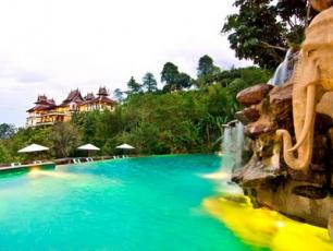 Panviman Chiangmai Resort & Spa