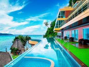 Phi Phi Cliff Beach Resort 2 Night