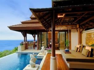 Pimalai Resort & Spa / 2 Night