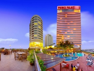 Prince Palace Hotel 6 Person