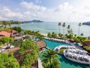 Pullman Phuket Panwa Beach Resort 2 night