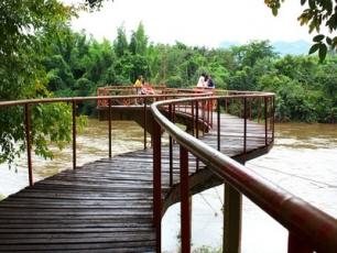 Pungwaan Resort