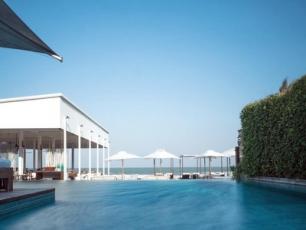 Putahracsa Hua Hin Resort (Jacuzzi)