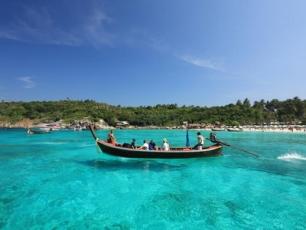 Racha Island Resort 2 Night