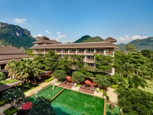 Romantic Resort & Spa Khao Yai