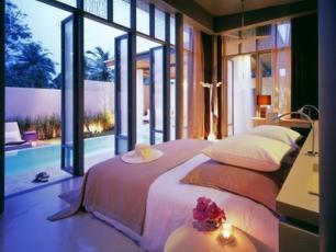 SALA Phuket Resort & Spa 2 Night