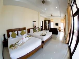 Sahwan Boutique Resort/ 4 Person