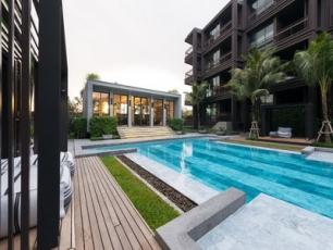 Saturdays Residence Phuket 2 Nigth