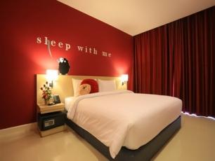 Sleep With Me Design Phuket 2 Night