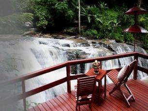Sukantara Cascade Resort & Spa