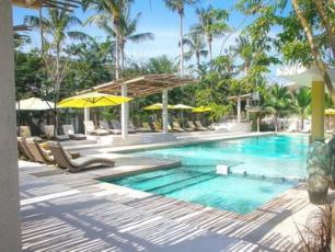 Summer Luxury Beach Resort 2 Night