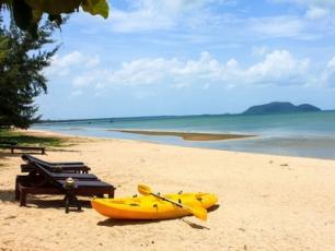 Sunrise Resort Bangsaphan