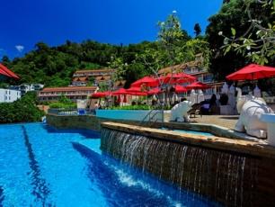 The Aquamarine resort & villa 2 Night