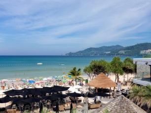 The Bay & Beach Club Phuket