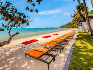The Coast Resort Koh Phangan/2 Night