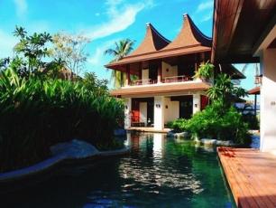 The Elements Krabi Resort 2 Night