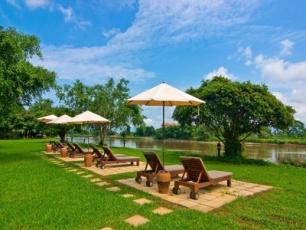 The Legend Chiang Rai Boutique River