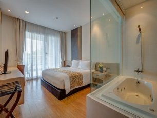 The Pelican Residence & Suites Krabi