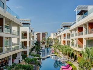 The Pelican Residence & Suites Krabi